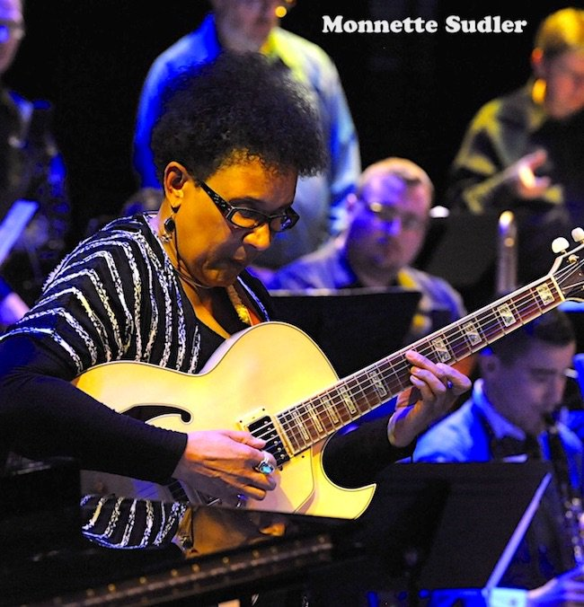@Monnette12 Philly's Favorite Guitarist Presents Her 9th Guitar Summit @worldcafelive on Saturday, May 12 / Check Out Her Story & Buy A Ticket / For Info: https://bit.ly/2rdedNz  / #PhillyJazz  #MonnetteSudler #Guitar #ILoveMusic  #PhilaGuitarSummit #JazzGuitar #DougCarnpic.twitter.com/0ykAObvqWT