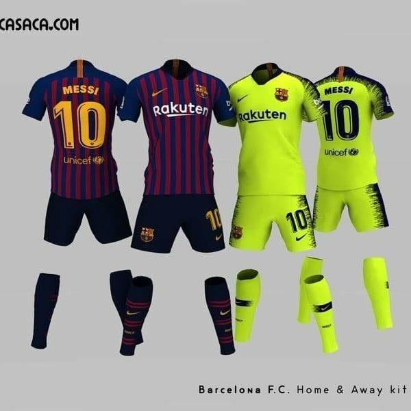 buy online ba3ed 35896 Barça Universal on Twitter: