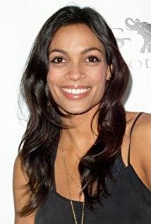 Happy birthday to the gorgeous Rosario Dawson today!