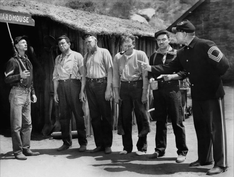 Image result for fort apache victor mclaglen