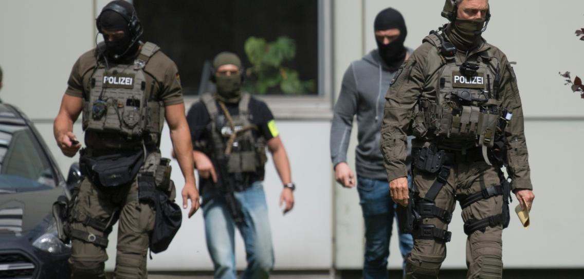Germany- Deportation of terrorist Tunisians Haikel S. initiated https://t.co/meo2kYNr1W https://t.co/RhgfrSySWF