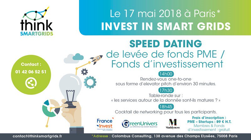Speed dating paris 5