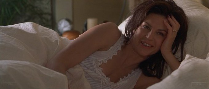 Wendy Crewson turns 62 today, happy birthday! What movie is it? 5 min to answer!