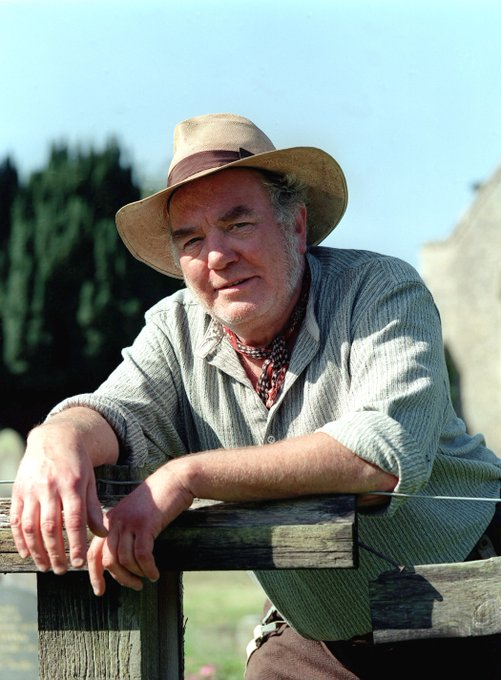 Happy Birthday to Uncle Silas himself, Albert Finney, who is 82 today.