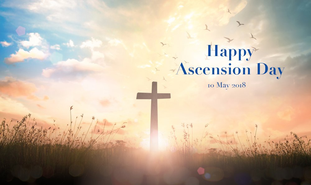 Asean On Twitter Our Christian Friends Observe The Ascension Day