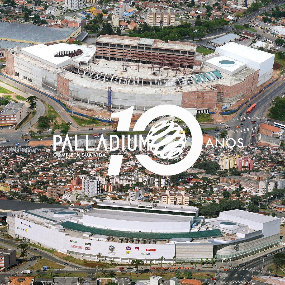 Shopping Palladium ( palladiumshopp)  afb763dfcbe