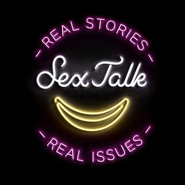 ... by incredible guests who chat about Sex Addiction, Sex & Alcohol,  Dating, Sexual Health, Sexuality & Religion, HIV, the Sex Industry & Sex in  Prison.
