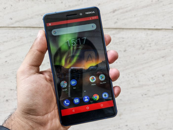 Nokia 6.1 (2018) 4GB RAM Variant Detailed Specifications, Price and Features