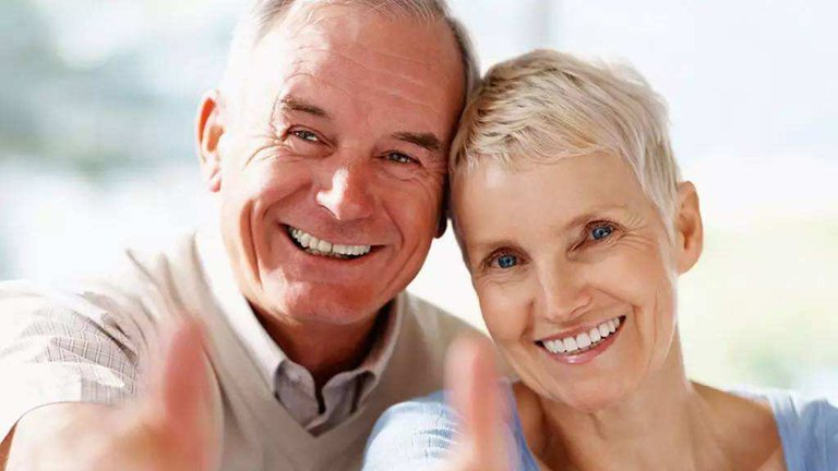 Absolutely Free Senior Dating Online Service
