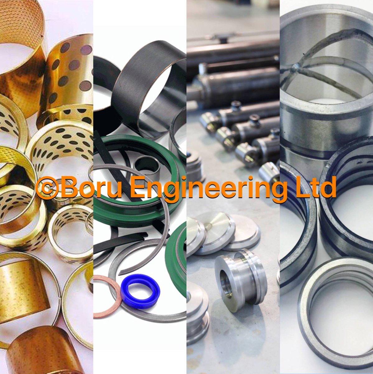 Boru Engineering Ltd on Twitter: