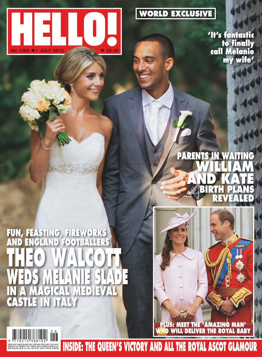 Happy 30th Birthday @hellomag such a fab magazine and always a pleasure to work with 💕#HELLO30 https://t.co/5ZMTsQMjEI