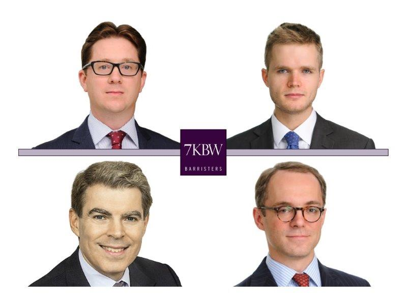 test Twitter Media - 7KBW teams act in major preliminary issues trial  https://t.co/dc4r0i30hd https://t.co/scbdoh9DIe