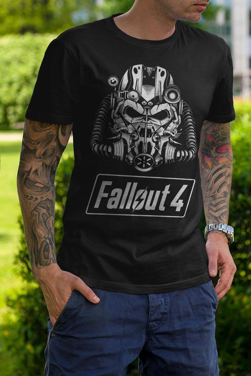 3c833b72aa5bd http   bit.ly 2HTufr6 Fallout 4 é um jogo eletrônico do gênero RPG de ação  ambientado em mundo aberto produzido pela Bethesda Game Studios