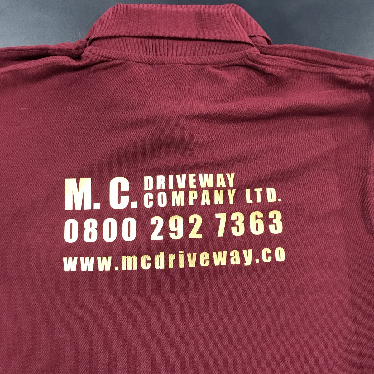 Workwear Crew On Twitter Polo Shirts Are A Great Way To Promote