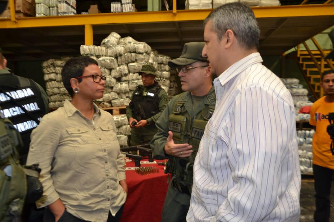 Táchira - Dictadura de Nicolas Maduro Dcw_g2uW4AAeSFY