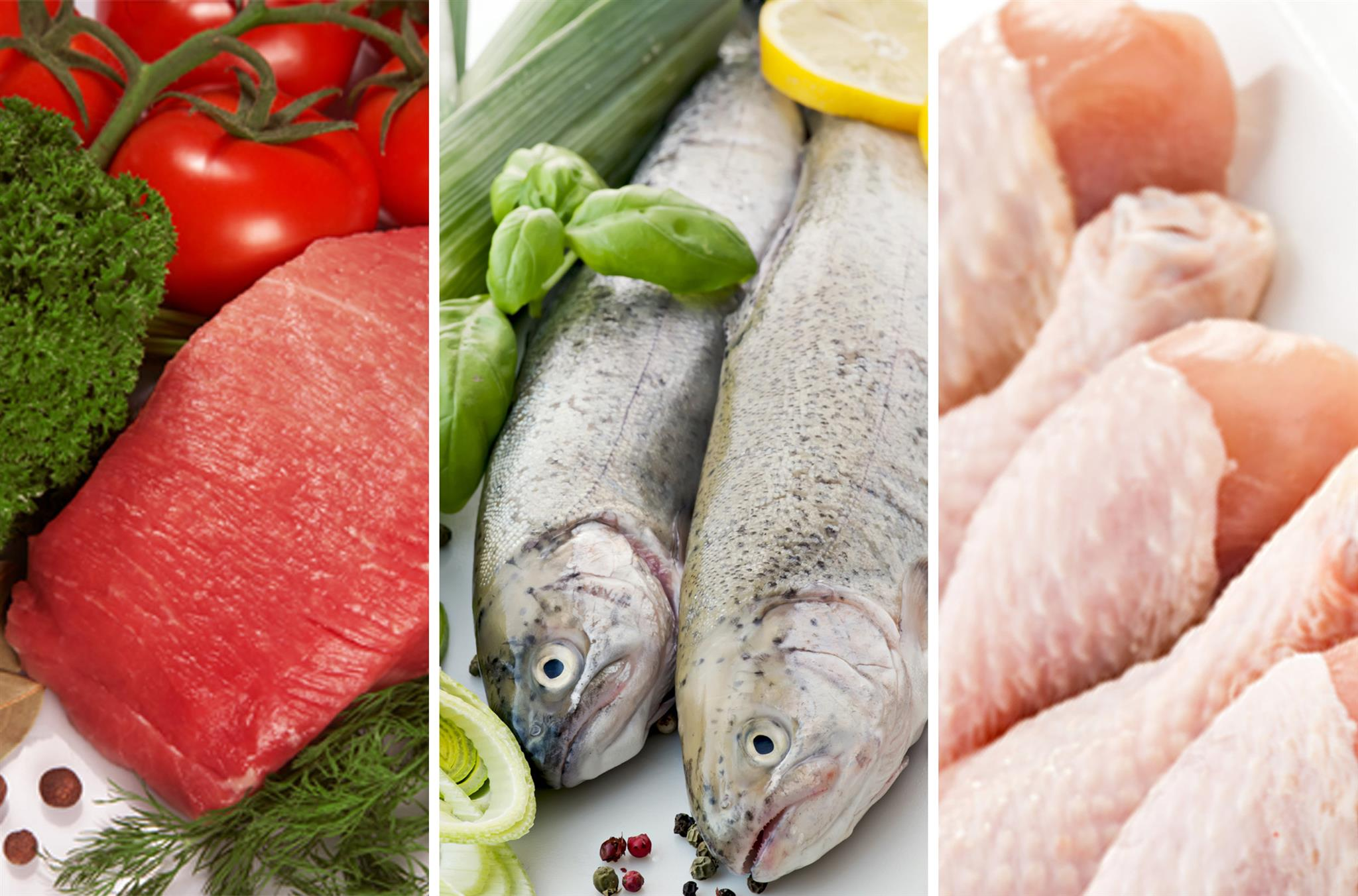 Какую Рыбу И Мясо Можно При Диете. Диетическая рыба: список