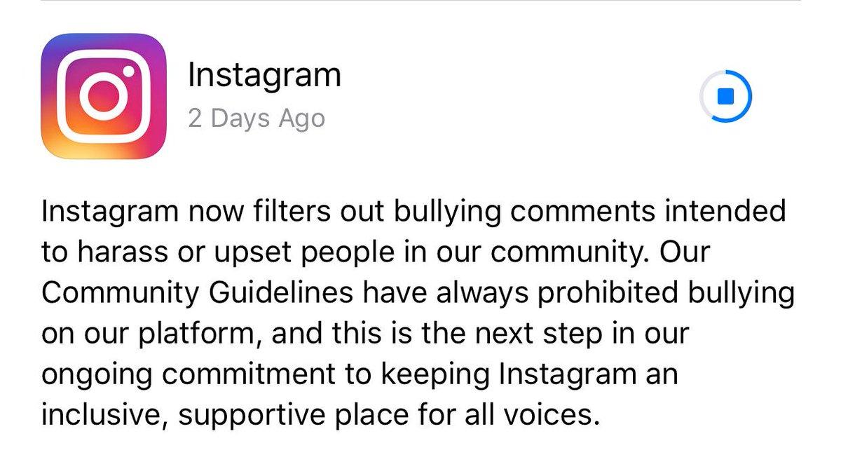 wieso funktioniert instagram nicht