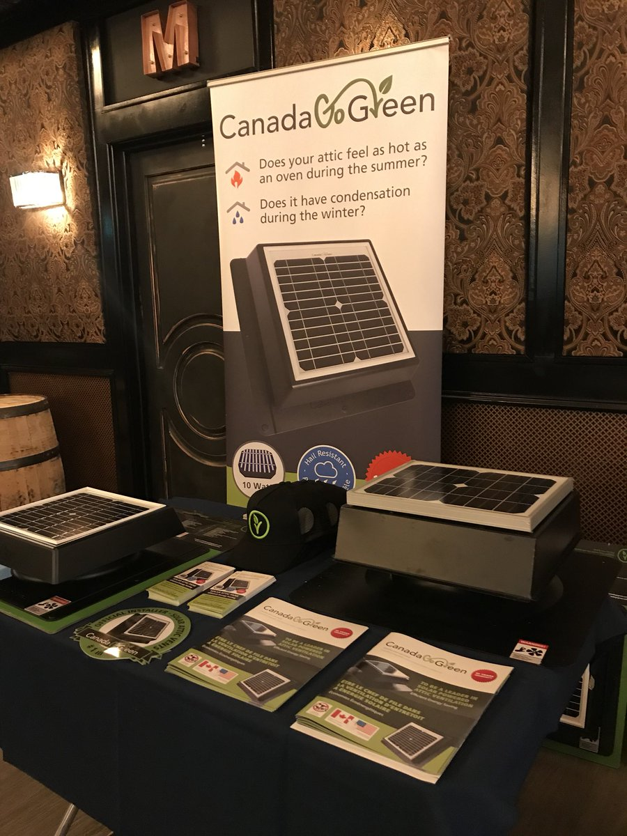 Canadagogreen On Twitter Thank You To Enercon Products Saskatoon For Inviting Us To Your Roofer Appreciation Day Roofing Lbdistillery Saskatoon Reno Https T Co Evytejvjv4