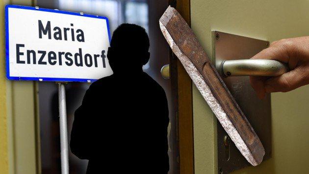 23 Stunden Einzelhaft: Der mutmaßliche Meißel-Mörder wird jetzt streng bewacht https://t.co/Ss5ZESIoqA