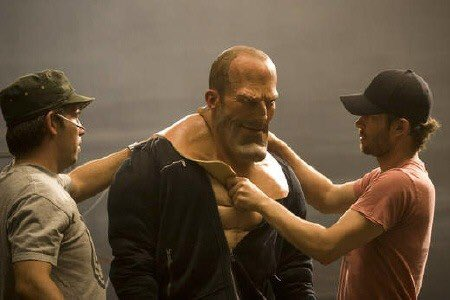 Jason Statham Godzilla fight Crank 2 exclusive interview with director