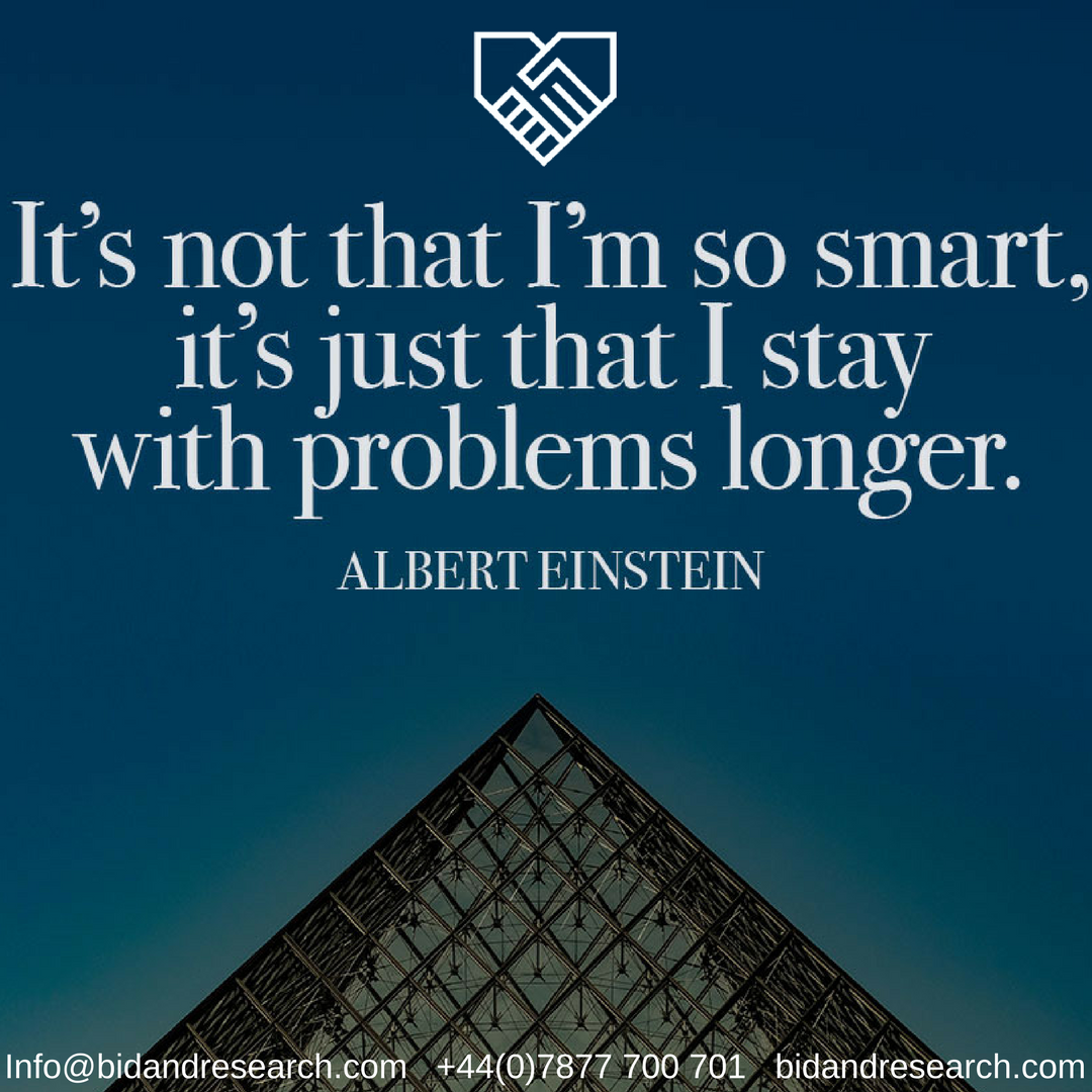 Bid And Research A Twitter The Gap Between Regular People And Geniuses Can Be Bridged By Hard Work Hardwork Workhard Inspiration Inspiring Quotes Quoteoftheday Quotestoliveby Genius Einstein Smart Problemsolving