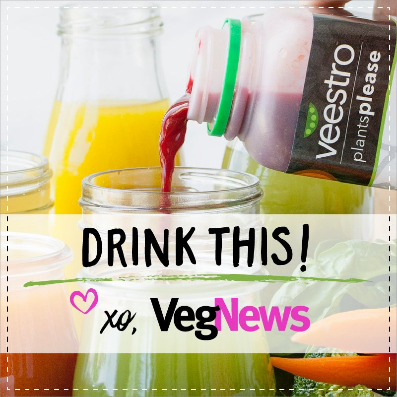 If it makes life easier, we'll take it! Looking at you @VeestroFood! Because YES we want #vegan meals + fresh-pressed juices delivered to our door, and heck yes, we'll take 25% off with code VEGDEAL! >> https://t.co/uWEH1WjWWE