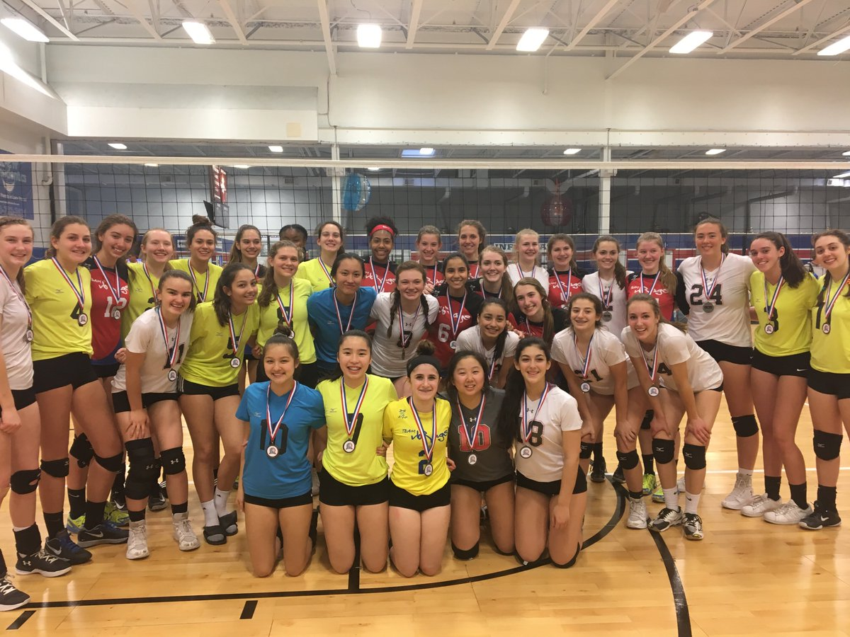Geva Juniors On Twitter Congrats To Our 15 National Teams From Cjva Vb Rags And Nyc Juniors Best Of Luck At Jos Gevaproud Geva Usav Volleyball Https T Co Zwnvgfoc5s