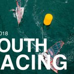 Image for the Tweet beginning: Youth Racing News is out!  Contents: -