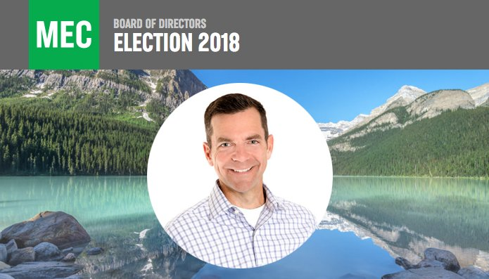 Congrats to @Hootsuites SVP of People @dbmatt_ for being nominated for @mecs 2018 Board of Directors! Help shape MEC's future and vote here before May 24 👉 ow.ly/GH0a30jUQmA