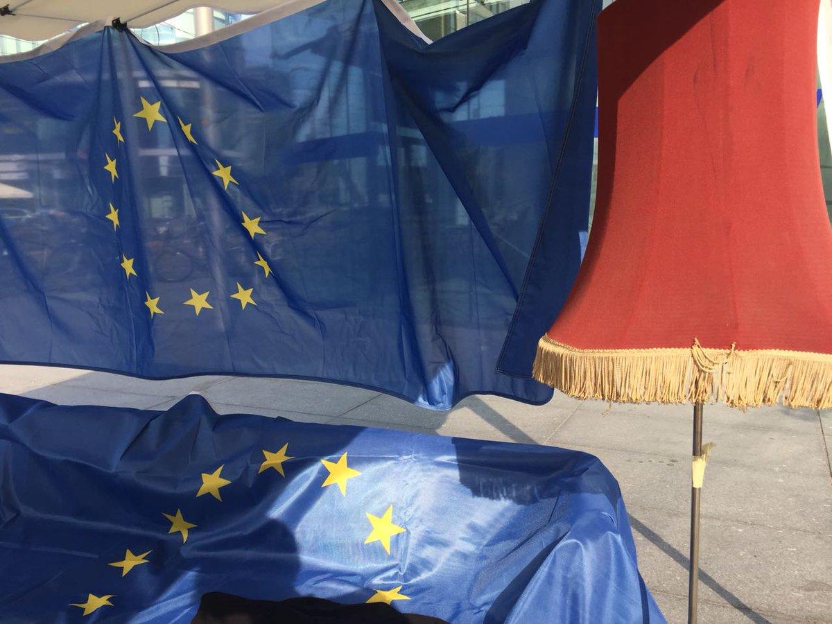 Heute Mal Auf Der Strasse Fr Ein Geeintes Soziales Europa SPD Dresden Spdde PES PSE ActivistasPSE Europatag Europedaypictwitter 36A7ULMao9 At