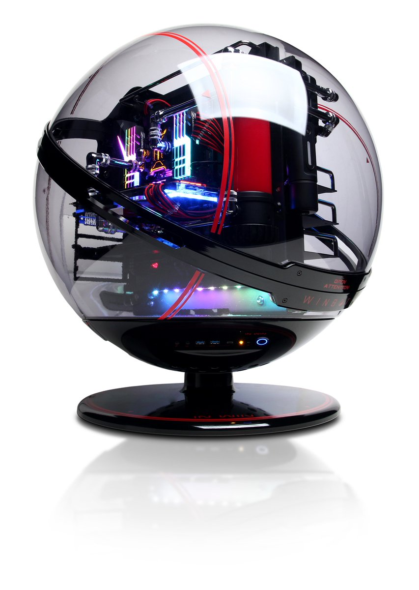 test Twitter Media - Retweet to win this $10,000 Gaming PC.  You can re-cast your vote daily Retweet this everyday! More Vote = More Chances to win.  Check out the challenge page here for more details: https://t.co/adEPUJ6ogO  @CYBERPOWERPC  #IntelRigChallenge #sweepstakes #giveaways https://t.co/tNVYxZIpjD