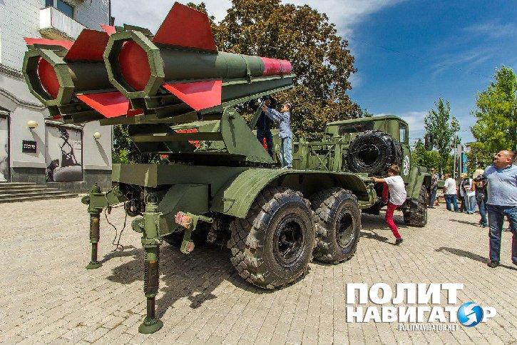 """Главари террористов на Донбассе открыто признали, что активно используют запрещенное """"Минском"""" вооружение, - СМИ - Цензор.НЕТ 1376"""