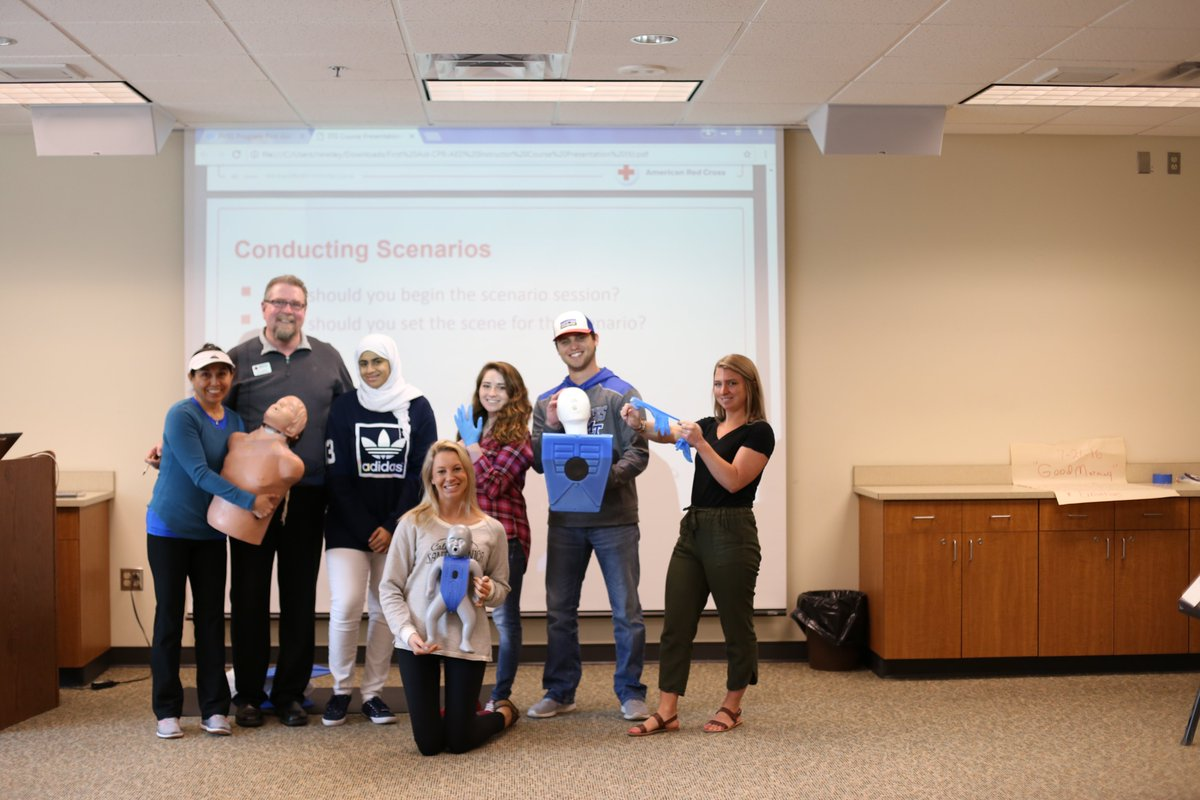Mtsu Campus Rec On Twitter This Group Is Investing Their Week At