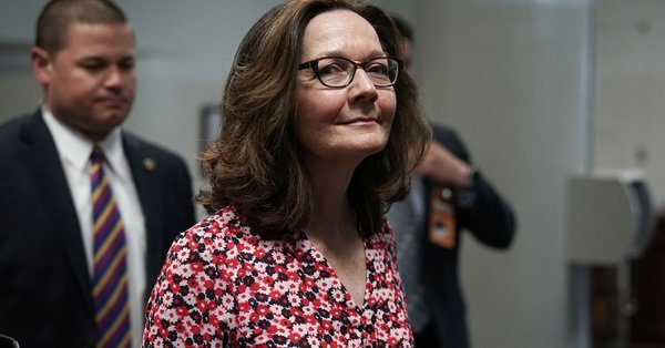 If the Congress confirms Gina Haspel, who admitted to participating in a torture program and personally writing the order to destroy evidence of that crime, is 'qualified' to head @CIA, it says more about our government than it does about her.