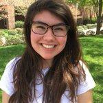 Image for the Tweet beginning: NJAC Student nurse volunteer Emily