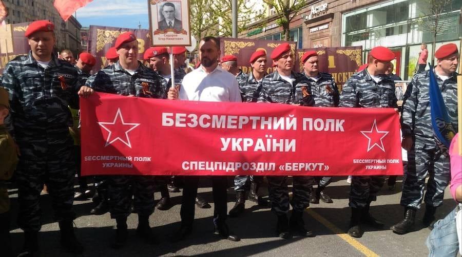 """""""Закон этот действует"""", - Крищенко сообщил, что украинцы все реже используют запрещенную символику - Цензор.НЕТ 3016"""