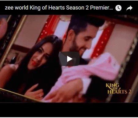 Mykonos Guide – Top 12 Zee World King Of Hearts