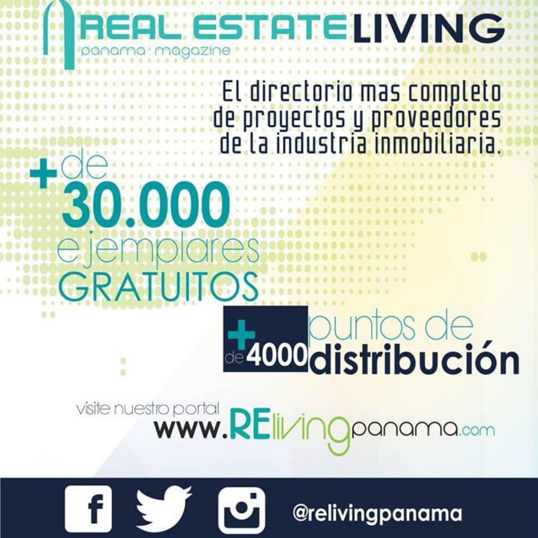 Revista Inmobiliaria (@relivingpanama) | Twitter