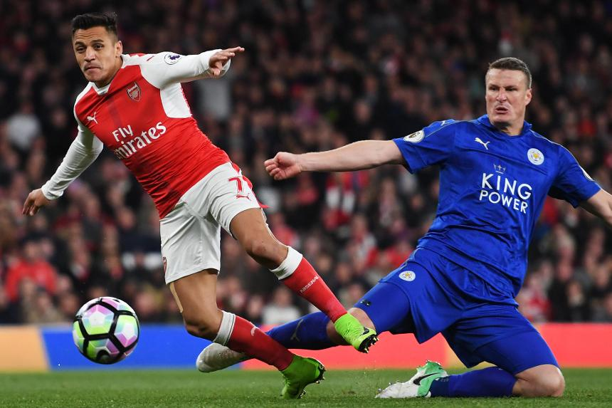 Today Sportek On Twitter Leicester City Vs Arsenal Live Stream Premier League Match Live Here Https T Co Xh7937viyv Leiars Tipster Acca Inplay Epl Premierleague Leiars Lcfc Afc Coyg Leicestercity Arsenal Ozil Bournemouth will head off to play at stamford. twitter