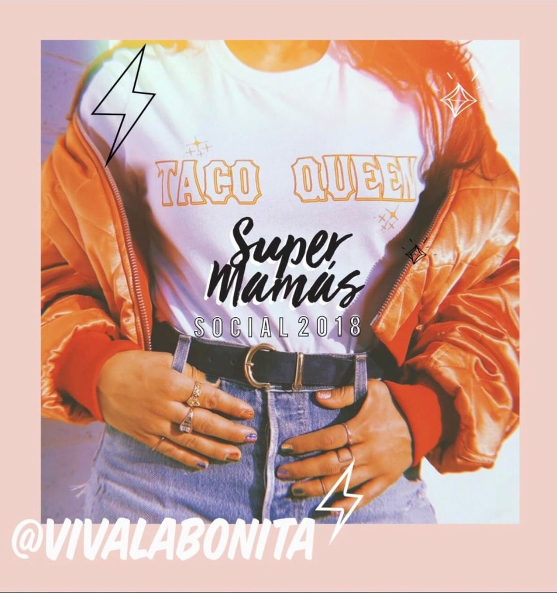 For all our #bonitasquad, don't forget to grab your favorite pieces from @VivaLasBonitas !! ❤️❤️ #SMSocial18
