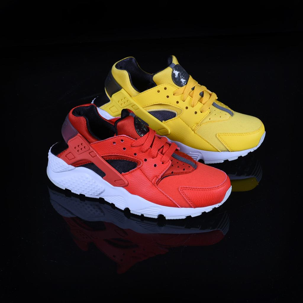 4abda478ce8 summertime is on the way kids nike huarache now in stores are you feeling  the red