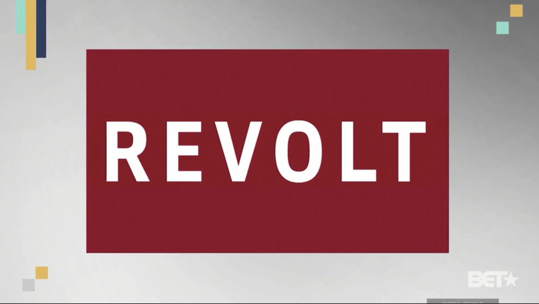 #Revolt has a massive layoff.  #BETBreaks https://t.co/6zjSxkJbBh