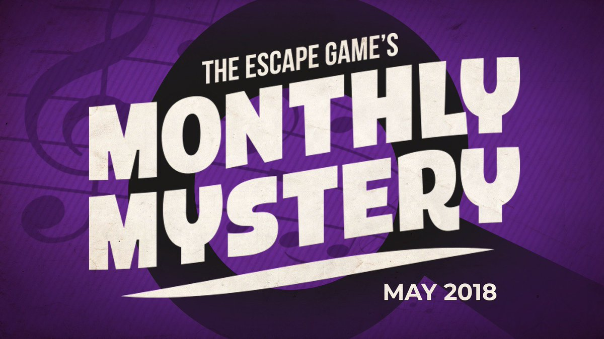 The Escape Game On Twitter Welcome To The Monthly Mystery An Online Scavenger Hunt By Theescapegame Watch This Youtube Video To Play Https T Co Tgex1tljsn Https T Co Earebyq11i