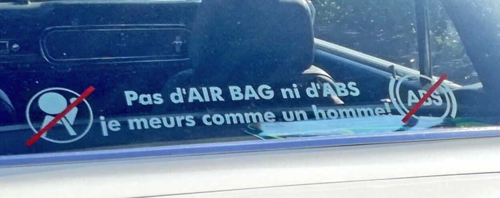 Ancienne voiture marriage equality