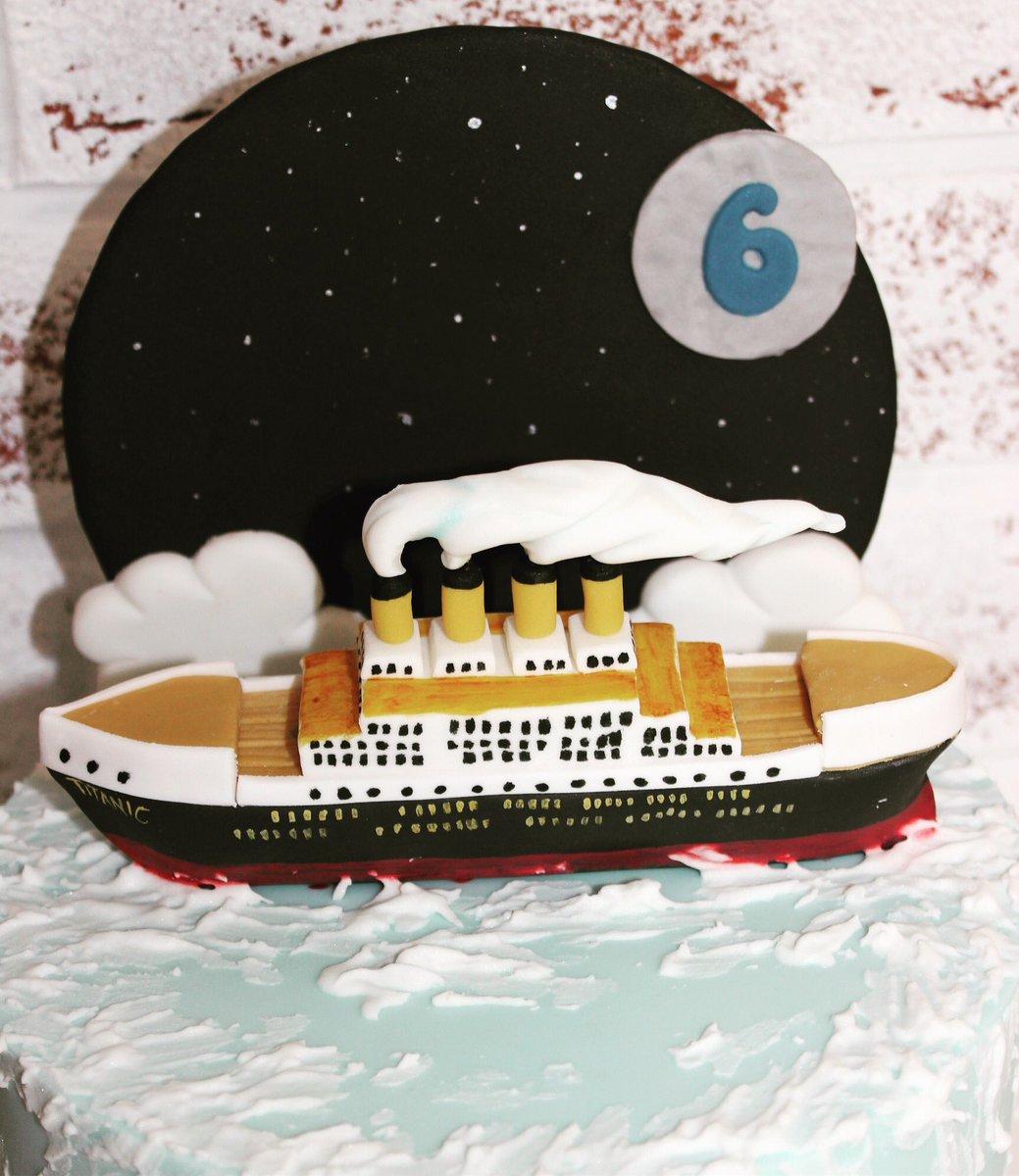 Jons Cakes On Twitter Titanic Ship Sailing Cruise