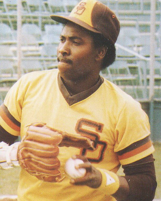 Happy Birthday to Mr. Padre himself... Tony Gwynn.