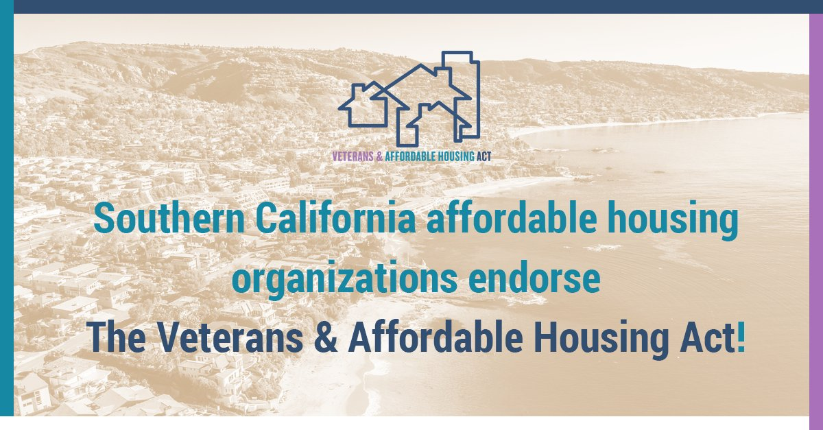 Yes On Prop 1 - Veterans & Affordable Housing Act on Twitter