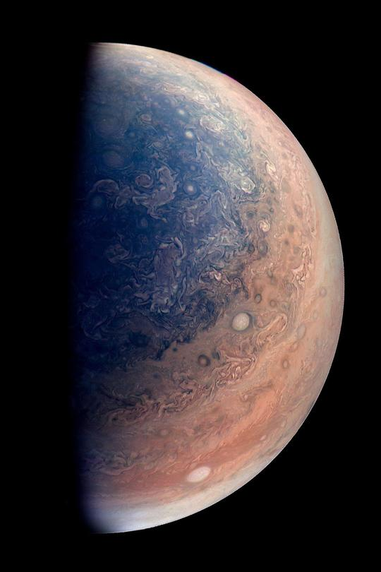 #Jupiter will be at its brightest point of the year tonight https://t.co/GPYQImCJX9