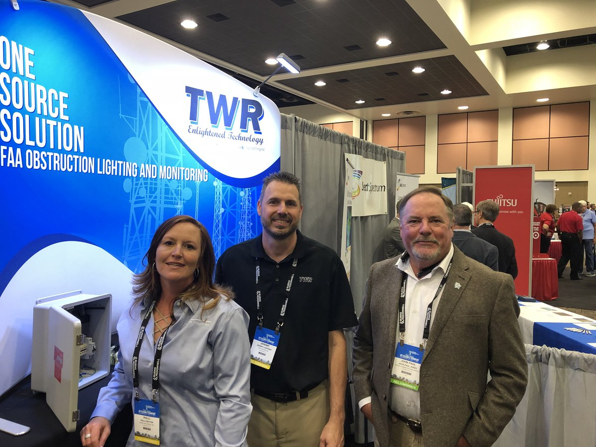 NATE Board of Directors member John Paul Jones visits with Jeremy Lochner from @twrlighting and Rolli Sexton from Sabre at the 2018 @UTCNow Conference in ...  sc 1 st  Twitter & TWR Lighting Inc. (@twrlighting) | Twitter