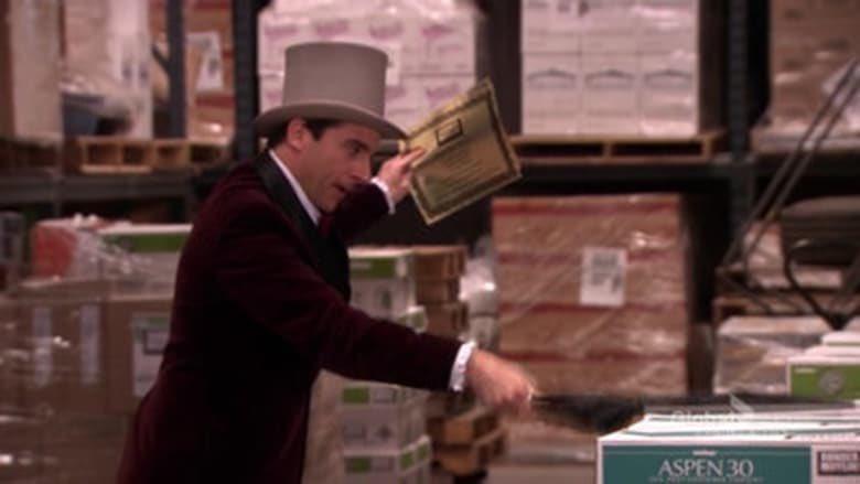 """chrissy teigen on Twitter: """"I wanna put a michael scott golden ..."""